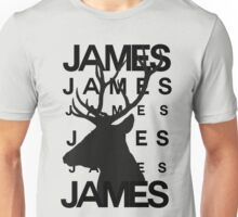 James Potter Animagus [#2] Unisex T-Shirt