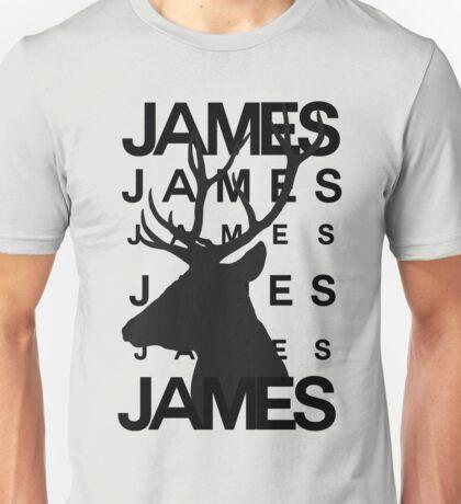 James Potter Animagus [#2] Unisex T-Shirt