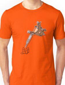 Shoot Ink, Not Bullets T-Shirt