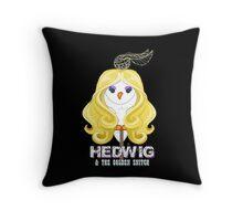 Hedwig Throw Pillow
