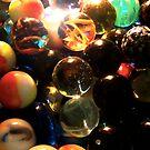 marbles by Loreto Bautista Jr.