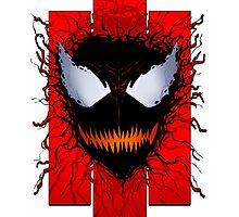 Carnage by dlxartist