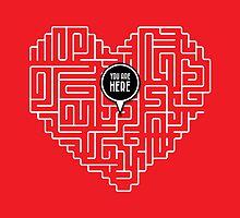 Finding Love II by HenryWine