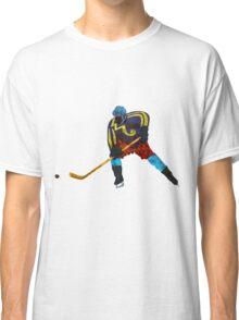 Ice Hockey Classic T-Shirt