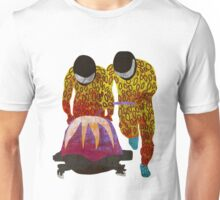 Bobsled Unisex T-Shirt