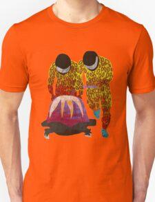 Bobsled Unisex T-Shirt