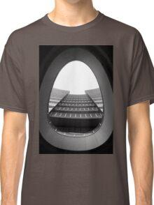 Skyscraper Classic T-Shirt