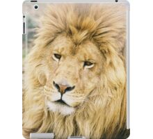 Kenny, Mister Personality iPad Case/Skin