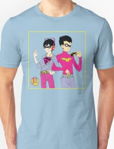 Robins (for blue) T-Shirt