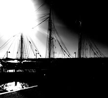 boats ahoy by deecomposing666