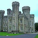 Johnstown Castle, Co. Wexford, Ireland by Margaret Zita Coughlan