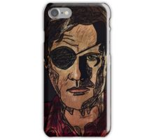 The Governor iPhone Case/Skin