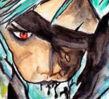 Metal Gear Solid Rising - RAIDEN - Grafitti art - T shirts + More Sticker