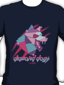 Diamond Dogs T-Shirt