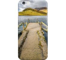 Sunken Boats iPhone Case/Skin