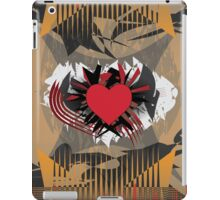 Unbreakable (available as cases and pillows) iPad Case/Skin