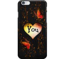 You... iPhone Case/Skin