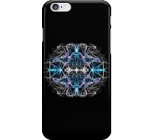 Looking Into the Tesseract iPhone Case/Skin