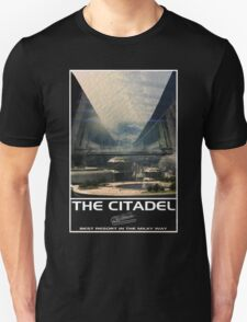 The Citadel Resort T-Shirt