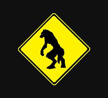 Werewolf Crossing Unisex T-Shirt