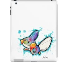 Cute Mudkip Watercolor Tshirts + More! ' Pokemon ' iPad Case/Skin
