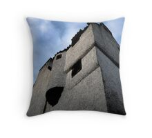 The Study 2 Throw Pillow