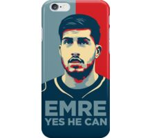 Yes He Can iPhone Case/Skin