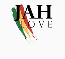 Jah Love ( BLACK ) Unisex T-Shirt