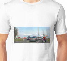 Mario-Kart Traffic Unisex T-Shirt