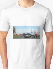 Mario-Kart Traffic T-Shirt