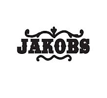 Jakobs Photographic Print