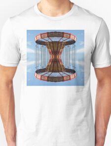 Ferris-Wheel  Unisex T-Shirt