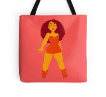 Susie. Tote Bag