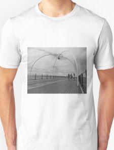 Southport Pier Elements T-Shirt