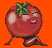 Hot Tomato by Kevin Middleton