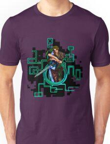 Twilight Princess: Link and Midna Unisex T-Shirt