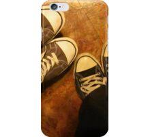 Cute Shoes iPhone Case/Skin
