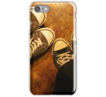 Cute Shoes iPhone Case/Skin