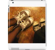 Cute Shoes iPad Case/Skin