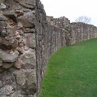 Beeston castle 1 by Kimberley  x ♥ Davitt