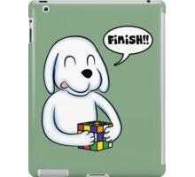 Smart Dog iPad Case/Skin