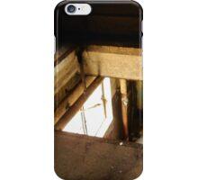 MC Escher inspired photograph iPhone Case/Skin