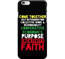 Better Together iPhone Case/Skin