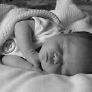 3 Days old by zaphos
