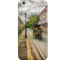 Walled City Tour iPhone Case/Skin