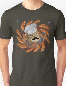 Chef Cat Unisex T-Shirt