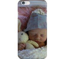 slumber iPhone Case/Skin