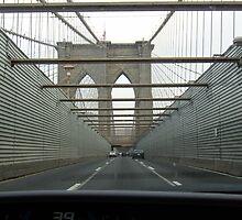 Brooklyn Bridge by cameraperson