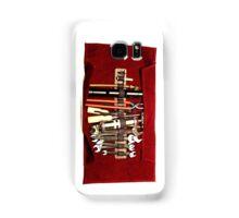 1950s Ferrari Tool Kit Samsung Galaxy Case/Skin