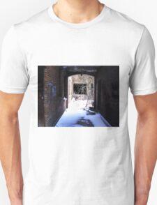 Dark Passages,Light Spaces  T-Shirt